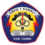 logo smkn 1 kawali